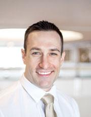 Dr. Evan Bumgarner
