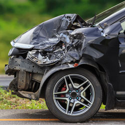 Car Crash Injury Chiropractor