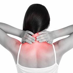 Neck Pain Chiropractic Eagan