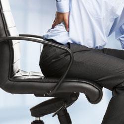 workplace injury chiropractor